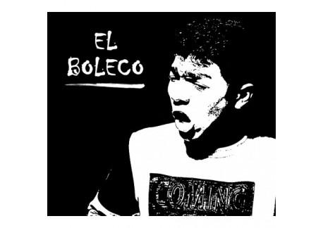 El Boleo - Joven Cante Jondo vol 6