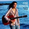 """José Del Tomate """"Plaza Vieja"""" CD"""