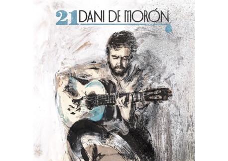 """Dani De Morón """"21"""" - Vinilo"""