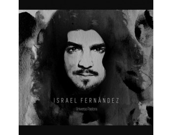 Israel Fernández - Universo Pastora (Vinyl)