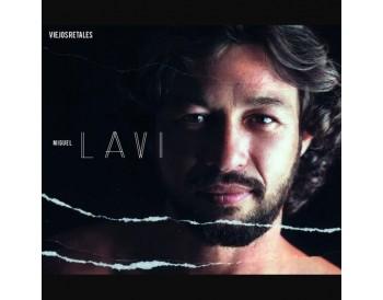 """Miguel Laví """"Viejos retales"""" (cd)"""