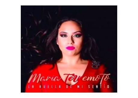 María Terremoto - La Huella de Mi Sentío (cd)