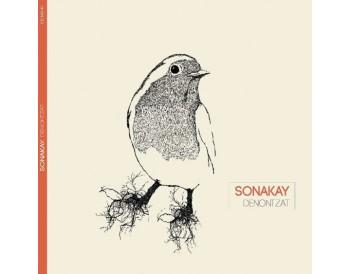"SONAKAY -""DENONTZAT"" - cd"