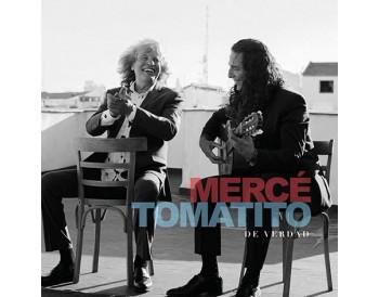 De Verdad - José Mercé Y Tomatito (CD)