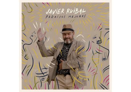 Javier Ruibal - Paraísos mejores (CD)