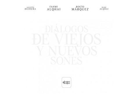 Diálogos de Viejos y Nuevos Sones - Fahmi Alqhai & Rocío Márquez (CD)