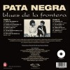 Pata Negra – Blues de la Frontera (Vinilo)