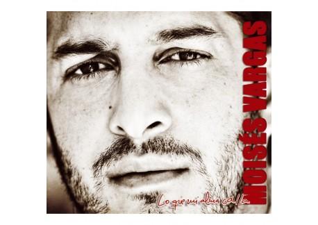 Moisés Vargas - Lo que mi alma calla (cd)