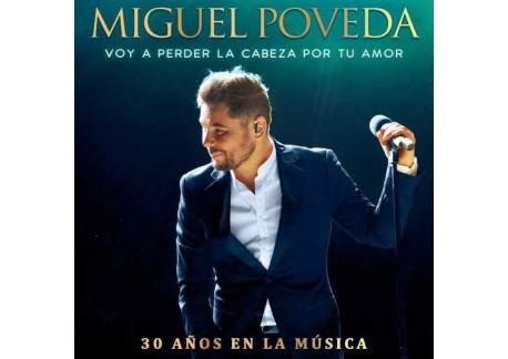 Miguel Poveda - El tiempo pasa volando, 30 años en la música (2CDs)