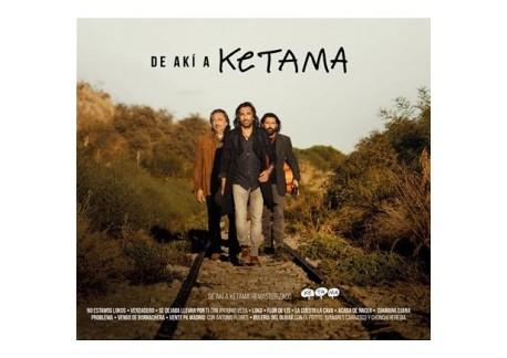 Ketama - De akí a Ketama Deluxe (CD)