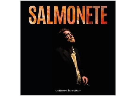 Salmonete - Soltaron los cabos (CD)