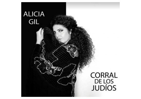 Alicia Gil - Corral de los Judios (CD)