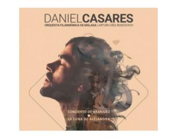 Concierto de Aranjuez. La luna de Alejandra (CD)