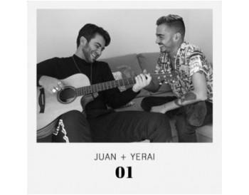 Juan + Yeray - 01 (CD)