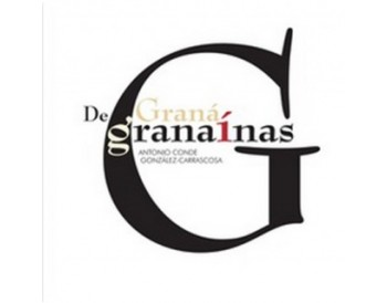 De Graná, granaínas - Antonio Conde González-Carrascosa (Libro+CD)
