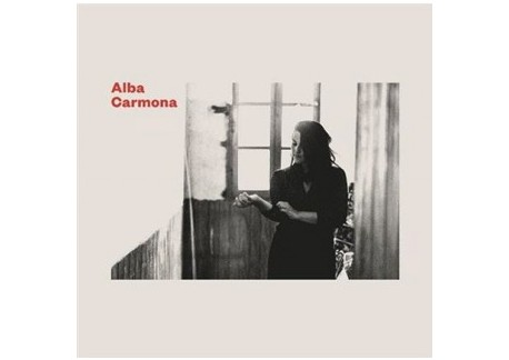 Alba Carmona (CD)