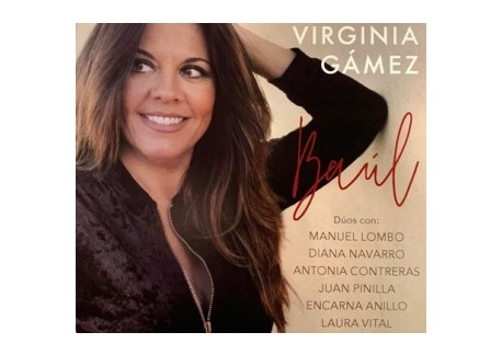Virginia Gámez - Baúl (CD)