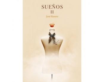 José Rasero - Sueños II (Libro)
