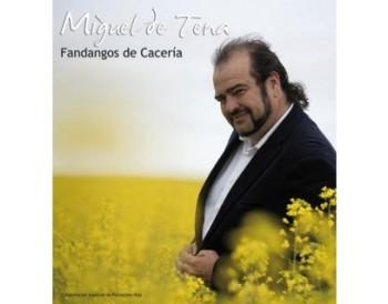 Miguel de Tena - Fandangos de cacería Vol 2 (CD)