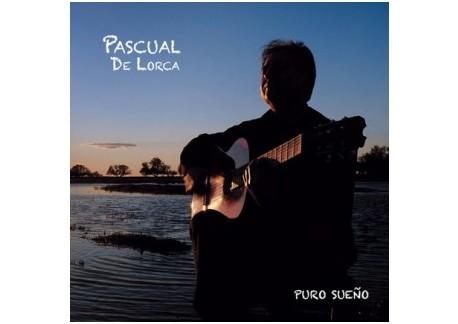 Pascual de Lorca - Puro sueño (CD)