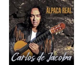 Carlos de Jacoba - Alpaca Real (CD)