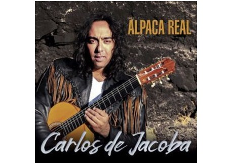 Carlos de Jacoba - Alpaca Real (CD)