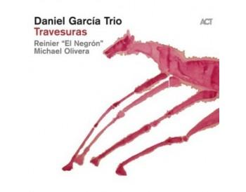 Daniel Garcia Trio - Travesuras (CD)
