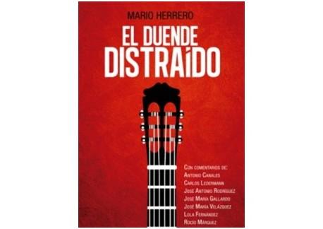 El duende distraído - Mario Herrero (Libro)