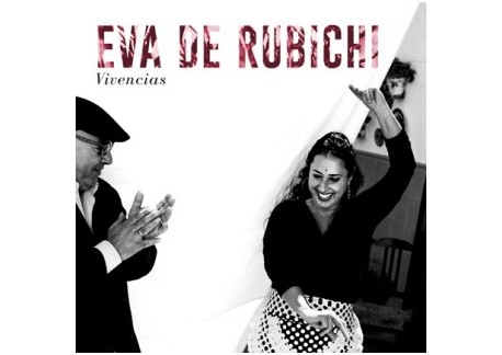 Eva Rubichi - Vivencias (CD)