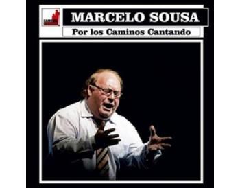 Marcelo Sousa - Por los caminos cantando (CD)