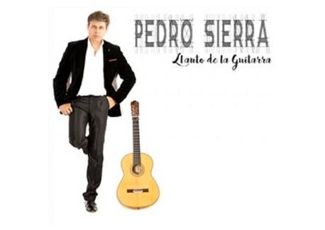 Pedro Sierra - Llanto de la guitarra (CD)