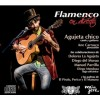 Agujeta Chico - Flamenco en directo (CD)