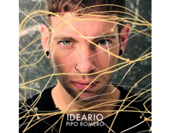 Pipo Romero - Ideario (CD)