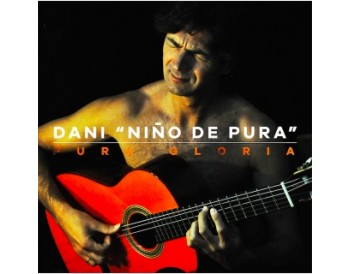 Niño de Pura - Pura gloria (CD)