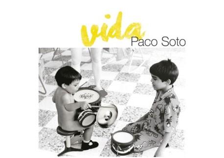 Paco Soto - Vida (CD)