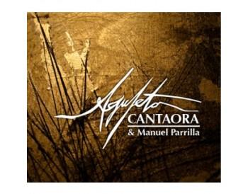 Agujeta Cantaora & Manuel Parrilla (CD)