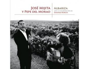 José Mijita & Pepe del Morao - Albariza (CD)