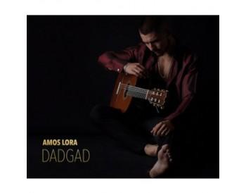 Amos Lora - Dadgad (CD)