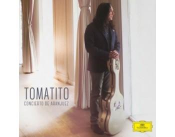 Tomatito - Rodrigo: Concierto de Aranjuez (CD)
