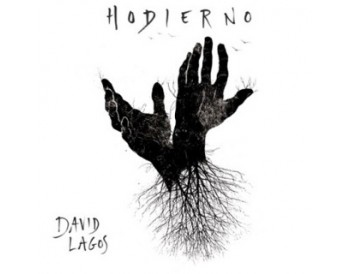 David Lagos - Hodierno (CD)