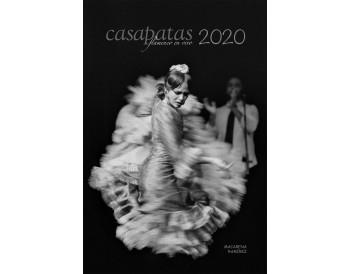 Flamenco Calendar Casa Patas 2020