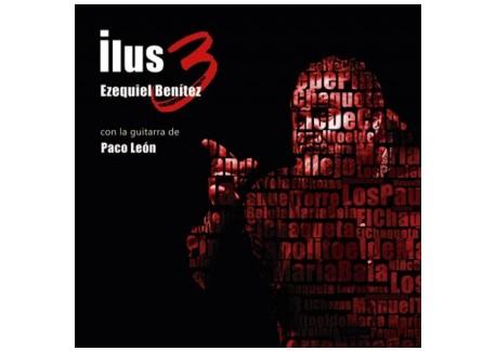 Ezequiel Benítez - Ilus3 (CD)
