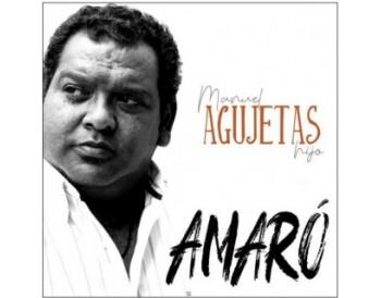 Manuel Agujetas Hijo - Amaró (CD)