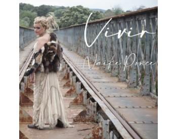 Naike Ponce - Vivir (CD)
