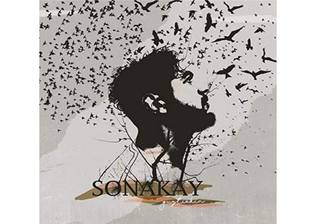 SONAKAY SONAKAY GUZTIEKIN - CD