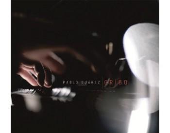 "PABLO SUÁREZ ""ORÏGO"" - CD"