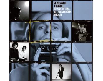 REVELANDO A MARIO - LP/Vinilo