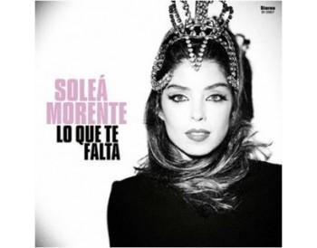 Soleá Morente - Lo que te falta (Vinilo LP)