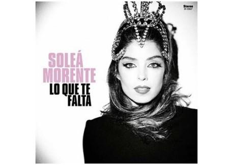 Soleá Morente - Lo que te falta (Vinil LP)