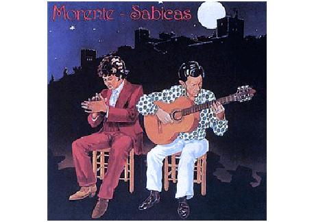 Morente & Sabicas - Granada-Nueva York (Vinilo LP) Nueva edición